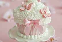 ❤ Food: Cupcakes ❤
