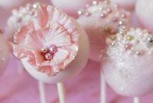 ❤ Food: Cakepops ❤