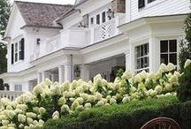 ❤ Home: Outdoor/gardens ❤