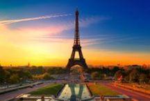 Paris e seus reflexos