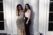 o c c a s i o n a l / Short, long, puffy, poofy, slim, bright, elegant, bold, etc. just of Prom dresses