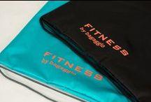 Linha Fitness / Lançamento da linha Fitness! Corra até uma loja ou acesse nosso site.