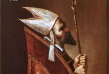 Convents, Cloisters & Clergy:  Cathedral Specters of the Past