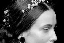 Vintage Hair & Accessories