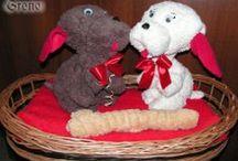 Originálne darčeky z uterákov - Original Towel Gifts / Podľa Vášho vkusu a požiadaviek pripravujeme darčekové komplety zo všetkých vzorov a farieb uterákov, osušiek, či županov. Originálnosť a osobnosť darčeka dotvoríme kreatívnym aranžovaním a výšivkou venovania. Spravte radosť seba a svojim blízkym