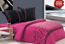 Ružová spálňa - Pink Bedroom