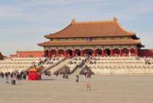 Gigante China / Imagens e segredos de uma cultura milenar.
