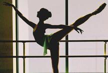 Ballet / Ballet pictures