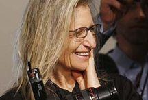Annie Leibovitz / Fantastiske portrætter