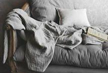 Greys / Grey Colour Palette Inspirations