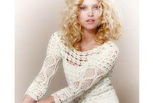 1A - crochet dresses / crochet dresses
