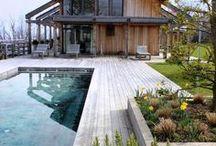 Architecture intérieur - extérieur