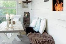 ❤ Home: Porches ❤