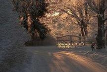 ❤ Seasons: winter ❤