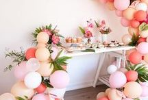 ❤ Party ideas ❤