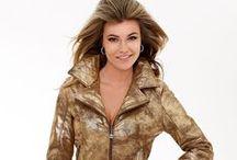 leather jackets / leather jacket