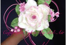 Caketoppers and Other Decorations / Caketoppers and Decorations for cakes and more...