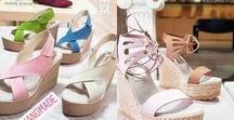 Greek Shoes & Sandals / Tresor by Yiannis Xouryas # Handmade Footwear Creations