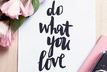 Quote & Style / We love fashion and we love quotes. There are so many fashionable quotes out there that we decided to collect them all here. Fashion quotes for fashion lovers and those who need a push in their confidence.
