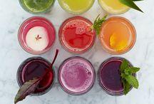 drinks/smoothie /juice
