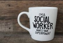 For our Social Workers