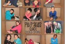 Kid's place / Ideas for preschool activities, fun, food, ...