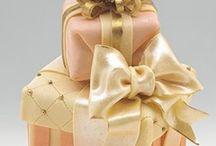 ❤ Food: Cakes for Christmas ❤