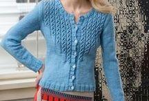 3B - cardigans, jackets, boleros, coats, vests / knit and crochet jackets, cardegans, boleros, coats