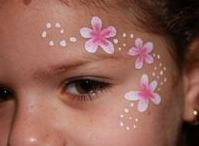 ❤ Kids face painting ❤