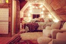 ❤ Home: Attic ❤