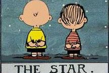 Peanuts tarots