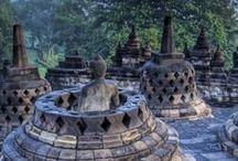 ❤ Travel: Indonesia ❤