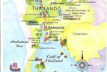 ❤ Travel: Thailand ❤