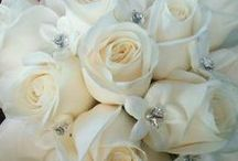 Bridal Bouquets / Flowers used on the Wedding Day