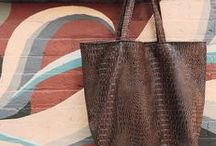 BROWN / COLOR INSPIRATION. Fashion, Art, Architecture, People, Food, LENI PENN Totes & more.