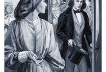 Cruel Genius:  The Pre Raphaelite Brotherhood & Those Who Loved Them