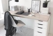♡ Office Design ♡