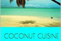Cuisine / Fun foods @ http://www.mauiwriter.com