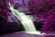 Waterfalls  / The perfection of nature