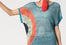 My style - crochet