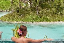 Dreaming Polynesia <3
