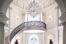 Luxury spaces