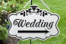 Wedding - Inspiration / Some wedding inspiration...