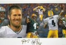 Sports Art / Sports Art featuring Liimited Edition Lithographs and Canvas.  / by Legends of the Field Sports Memorabilia