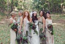 Wedding - Bohemian