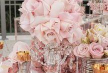 Wedding - Pink