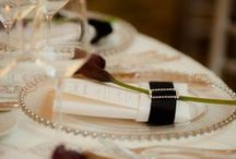 Wedding - Black