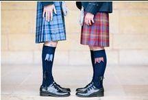 Wdding - Scottish