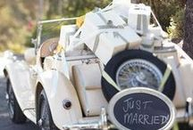 Wedding - Pics / Wedding Inspiration