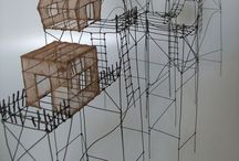 Architecture / by Caterina Rosso